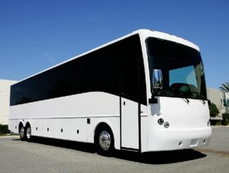 40 Passenger Party Bus Near San Antonio