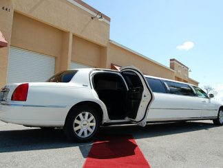 San Antonio Lincoln Limos Rental