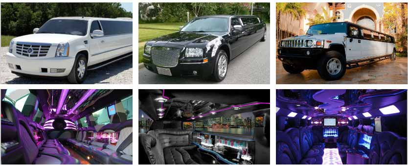 Prom Homecoming Party Bus Rental San Antonio